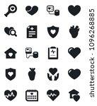 set of vector isolated black...   Shutterstock .eps vector #1096268885