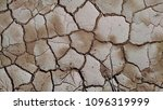 Small photo of Ongoing drought engender shortage of water cause Arid soil