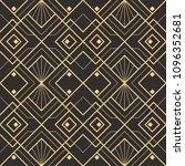 vector modern geometric tiles...   Shutterstock .eps vector #1096352681