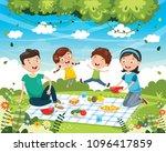 vector illustration of family...   Shutterstock .eps vector #1096417859