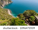 seaview from traditional... | Shutterstock . vector #1096473539