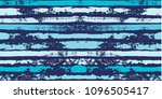 brush strokes seamless pattern. ... | Shutterstock .eps vector #1096505417