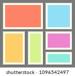 creative vector illustration of ... | Shutterstock .eps vector #1096542497