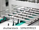 manufacture of metal products ... | Shutterstock . vector #1096559015