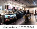 new york city  usa   october 30 ...   Shutterstock . vector #1096583861