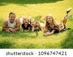 child childhood children... | Shutterstock . vector #1096747421
