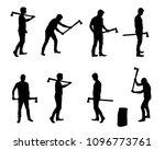 set of realistic vector...   Shutterstock .eps vector #1096773761