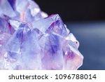 Crystal Stone Macro Mineral...