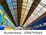 lviv  ukraine   september 29 ... | Shutterstock . vector #1096790669