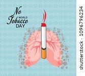 vector illustration of a... | Shutterstock .eps vector #1096796234