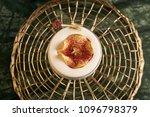 freshly vera cocktail on stand... | Shutterstock . vector #1096798379