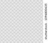 stylish seamless zigzag pattern ...   Shutterstock .eps vector #1096800635