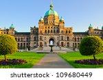 Canadian Parliament Building I...