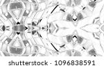 black and white pattern for... | Shutterstock . vector #1096838591