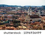 beautiful view from the... | Shutterstock . vector #1096936499