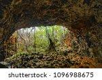 undara  queensland  australia   ... | Shutterstock . vector #1096988675