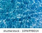 background shot of aqua sea...   Shutterstock . vector #1096998014