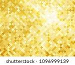 abstract golden background   Shutterstock . vector #1096999139