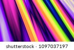 abstract background. surreal... | Shutterstock . vector #1097037197