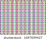 abstract texture   colorful... | Shutterstock . vector #1097059427
