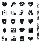 set of vector isolated black...   Shutterstock .eps vector #1097080499
