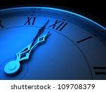 last minutes | Shutterstock . vector #109708379