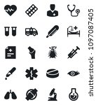 set of vector isolated black...   Shutterstock .eps vector #1097087405