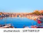 canakkale  turkey   october 20  ...   Shutterstock . vector #1097089319