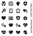 set of vector isolated black...   Shutterstock .eps vector #1097107361