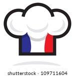 chef hat | Shutterstock .eps vector #109711604