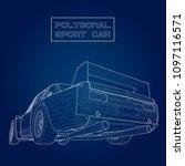 set abstract creative concept...   Shutterstock .eps vector #1097116571