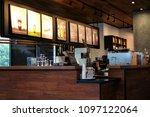 bangkok  thailand   may 22 ... | Shutterstock . vector #1097122064