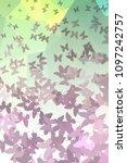 abstract vertical background...   Shutterstock .eps vector #1097242757