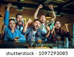 sport  people  leisure ...   Shutterstock . vector #1097293085