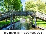 Giethoorn  Netherlands  View O...