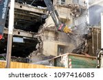 dortmund  ruhr area  north... | Shutterstock . vector #1097416085