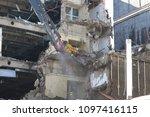 dortmund  ruhr area  north... | Shutterstock . vector #1097416115