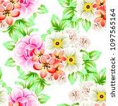 abstract elegance seamless...   Shutterstock .eps vector #1097565164