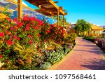sharm el sheikh  egypt   march... | Shutterstock . vector #1097568461