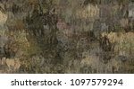 art abstract colorful... | Shutterstock . vector #1097579294