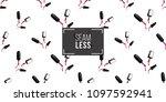 nail polish manicure vector... | Shutterstock .eps vector #1097592941