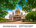 saint petersburg. saint isaac's ...