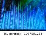 finance  analytics and...   Shutterstock . vector #1097651285