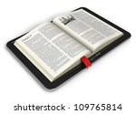 mobile reading and literature... | Shutterstock . vector #109765814