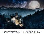 Dracula's Castle   Bran Castle...