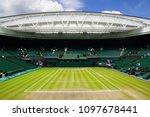 july 2013   london  uk  the... | Shutterstock . vector #1097678441