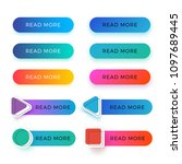 modern read more color buttons...