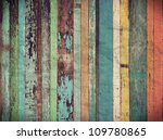 Wood Material Background For...