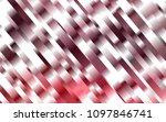 dark purple vector layout with... | Shutterstock .eps vector #1097846741