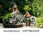 phatthalung  thailand   october ... | Shutterstock . vector #1097881049
